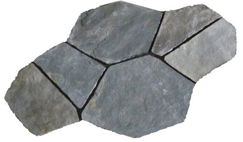 Chinese Paving Stones,Stone Patios, AL019