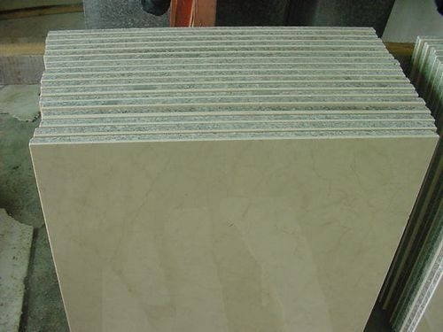 Marble Composite Tiles AL006, China