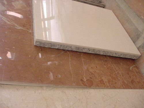 Marble Composite Tiles AL003, China