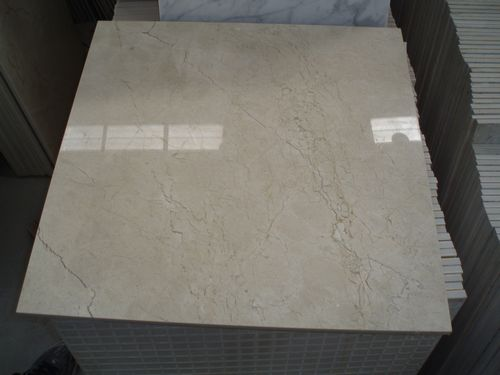 Marble Composite Tiles AL007, China