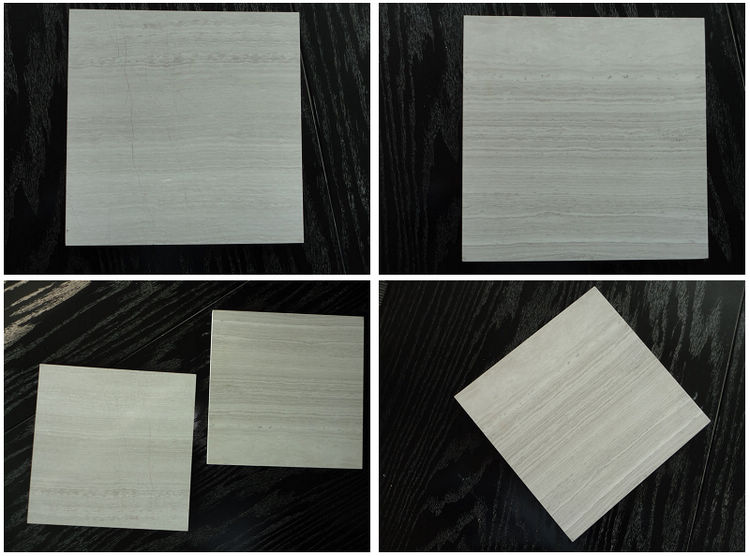 China Marble Tiles, White Marble