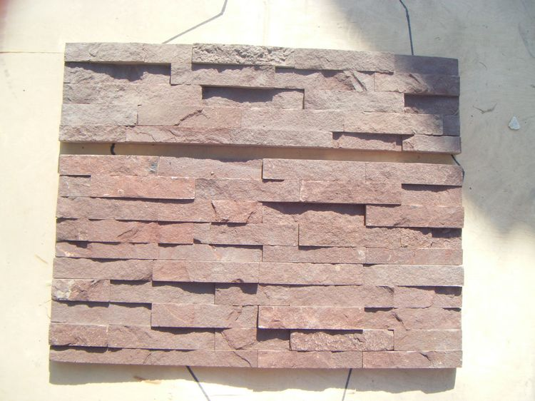 Wall Cladding AL066, China
