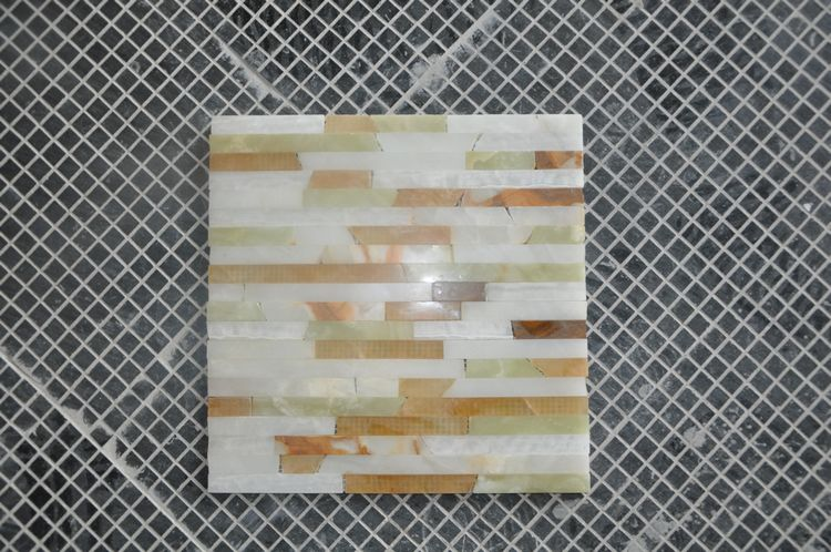 Onyx Mosaic Tiles, Supplier, China.